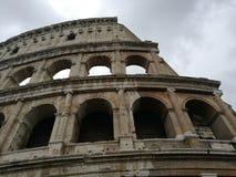 Colosseum av Rome Royaltyfria Foton