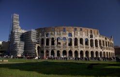 Colosseum, Coliseum, Ρώμη, Ιταλία Στοκ εικόνα με δικαίωμα ελεύθερης χρήσης