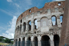 Colosseum Stock Photos