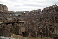 The Colosseum Stock Photography