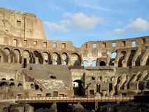 The Colosseum, Coliseum in Rome Stock Photos