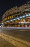 Colosseum, Colosseo, Rome Image libre de droits