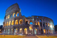 Colosseum, Colosseo, Rome Stock Photography
