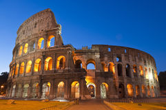 Colosseum, Colosseo, Rome Royalty Free Stock Photo
