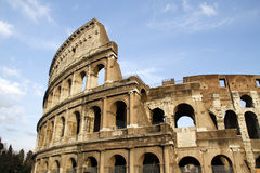 Colosseum de Roma Foto de archivo libre de regalías