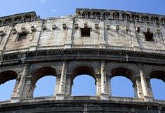 Colosseum de Roma (Italia) Fotos de archivo libres de regalías