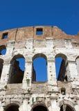 colosseum de Roma (Italia) foto de archivo