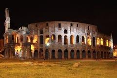 Colosseum de Rome Photos stock