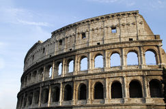 Colosseum de Rome Image stock