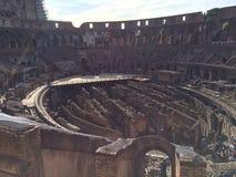 Colosseum de Rome au Latium en Italie Image stock