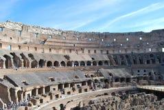 Colosseum de Rome au Latium en Italie Photo libre de droits