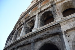 Colosseum details Stock Images