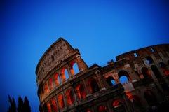 Colosseum di Roma immagini stock