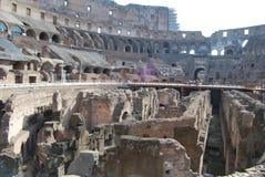 Colosseum di Roma nel Lazio in Italia Immagini Stock