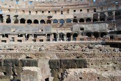 Colosseum di Roma nel Lazio in Italia Immagine Stock