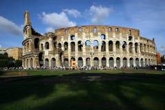 Colosseum em Roma. Fotografia de Stock Royalty Free