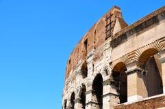 Colosseum en Italia Fotos de archivo libres de regalías