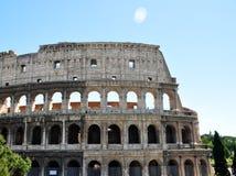 Colosseum en Italia Fotografía de archivo