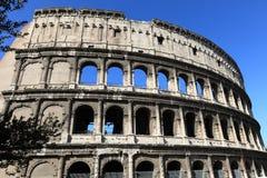 Colosseum en Roma foto de archivo libre de regalías
