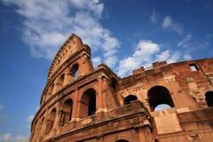 Colosseum en Roma, Italia Imágenes de archivo libres de regalías