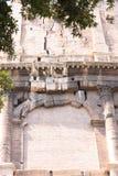 Colosseum en Roma, Italia Imagenes de archivo