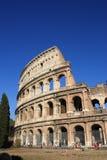 Colosseo en Roma Foto de archivo libre de regalías