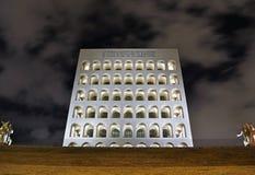 Colosseum esquadrado Fotografia de Stock