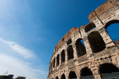 Colosseum famoso fotos de archivo libres de regalías