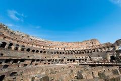 Colosseum famoso fotos de archivo