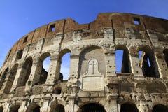 Colosseum i Rome Royaltyfria Foton