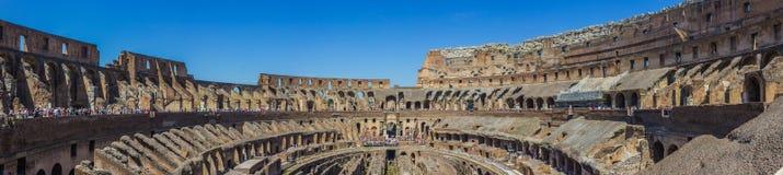 Colosseum III Stock Image