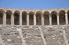 Colosseum il Amphitheatre romano Fotografia Stock Libera da Diritti