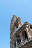 Colosseum im Roma Imagens de Stock
