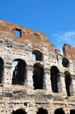 Colosseum in Italy Royalty Free Stock Photos
