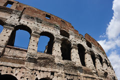 Colosseum, Italy Stock Photo