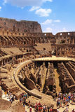 colosseum Italy Rome Zdjęcia Stock