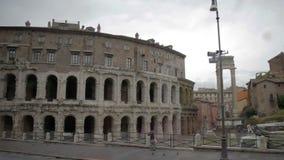 colosseum italy rome lager videofilmer