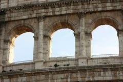 Colosseum w Rzym Zdjęcia Stock