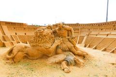 Colosseum. Milvani, Steiger, Molokov,Gryadov,Fedotov,Torkhov Royalty Free Stock Images