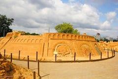 Colosseum Milvani, Steiger, Molokov, Gryadov, Fedotow, Torkhov Stockfoto
