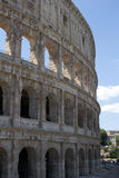 Colosseum monument. In Rome,Italy Stock Images