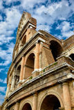 The Colosseum Royalty Free Stock Photo