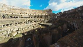 Colosseum stock video