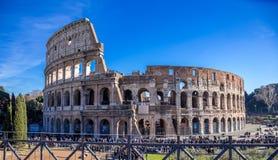 Colosseum royalty free stock photos
