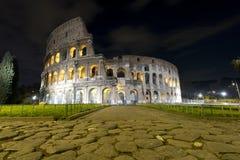 Colosseum in Rom Lizenzfreies Stockfoto