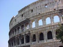 Colosseum Rom lizenzfreie stockfotografie