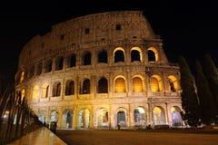 Colosseum Rom Stockfoto