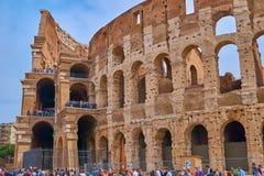 Colosseum Rom stockbilder