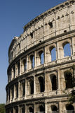 Colosseum in Rom Stock Photo