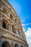 Colosseum, Rom, Italien Lizenzfreies Stockfoto